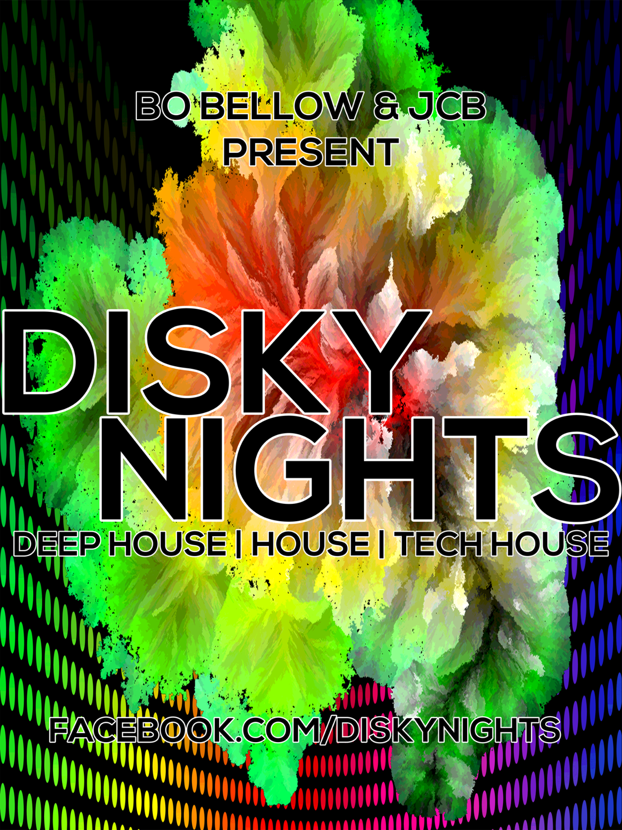 Disky Nights